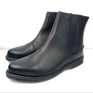 Dr. Martens Zillow Chelsea Boots Black Sz 8